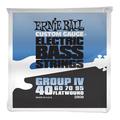 Гитарные струны Ernie Ball 2808 (для бас-гитары)