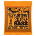 Струны для бас-гитары ErnieBall 2838