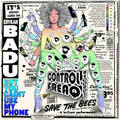 Виниловая пластинка ERYKAH BADU - BUT YOU CAINT USE MY PHONE