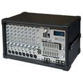 Микшерный пульт с усилением Eurosound Force-930USB