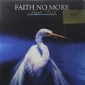 Виниловая пластинка FAITH NO MORE-ANGEL DUST (2 LP)