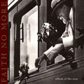 Виниловая пластинка FAITH NO MORE - ALBUM OF THE YEAR (2 LP, 180 GR)