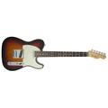 Электрогитара Fender American Elite Telecaster Rosewood Fingerboard 3-Color Sunburst