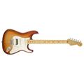 Электрогитара Fender American Standard Stratocaster Maple Fingerboard