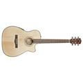 Гитара электроакустическая Fender CF-140SCE Folk Natural Fishman Presys Preamp W/Tuner