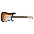 Fender Squier Bullet Strat Tremolo HSS RW Brown Sunburst
