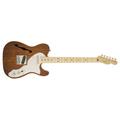 Электрогитара Fender Squier Classic Vibe Telecaster Thinline Maple Fingerboard