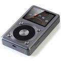 Портативный Hi-Fi плеер FiiO X3 2nd gen Titanium