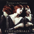 Виниловая пластинка FLORENCE AND THE MACHINE - CEREMONIALS (2 LP)