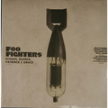 Виниловая пластинка FOO FIGHTERS - ECHOES, SILENCE, PATIENCE & GRACE (2 LP)