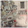 Виниловая пластинка FORT MINOR - THE RISING TIED (2 LP)