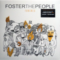 Виниловая пластинка FOSTER THE PEOPLE - TORCHES