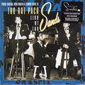 Виниловая пластинка FRANK SINATRA - LIVE AT THE SANDS (2 LP, 180 GR)