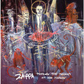 Виниловая пластинка FRANK ZAPPA - FEEDING THE MONKIES AT MA MAISON