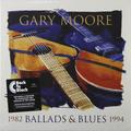 Виниловая пластинка GARY MOORE - BALLADS & BLUES 1982-1994 (180 GR)