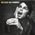 Виниловая пластинка GAZ COOMBES - MATADOR