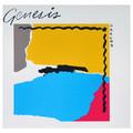 Виниловая пластинка GENESIS-ABACAB