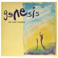 Виниловая пластинка GENESIS - WE CAN'T DANCE