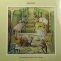 Виниловая пластинка GENESIS - SELLING ENGLAND BY THE POUND