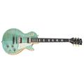 Электрогитара Gibson USA Les Paul Classic 2015 Seafoam Green
