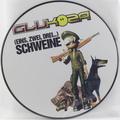 Виниловая пластинка GLUKOZA - SCHWEINE