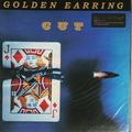 Виниловая пластинка GOLDEN EARRING - CUT (180 GR)