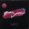 Виниловая пластинка GRACE JONES - DISCO YEARS TRILOGY (4 LP BOX)