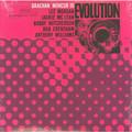 Виниловая пластинка GRACHAN MONCUR - EVOLUTION