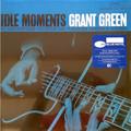 Виниловая пластинка GRANT GREEN - IDLE MOMENTS