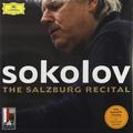 Виниловая пластинка GRIGORY SOKOLOV-THE SALZBURG RECITAL (2 LP, 180 GR)