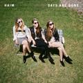 Виниловая пластинка HAIM - DAYS ARE GONE (2 LP)