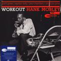 Виниловая пластинка HANK MOBLEY - WORKOUT