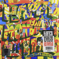 Виниловая пластинка HAPPY MONDAYS - PILLS THRILLS N' BELLYACHES (180 GR)