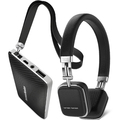 Harman Kardon Esquire Mini Black + беспроводные наушники Harman Kardon Soho Wireless Black
