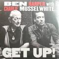 Виниловая пластинка BEN HARPER - GET UP