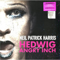 Виниловая пластинка HEDWIG & THE ANGRY INCH - HEDWIG & THE ANGRY INCH BROADWAY CAST RECORDING