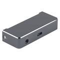Усилитель для портативного Hi-Fi плеера FiiO AM2