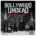Виниловая пластинка HOLLYWOOD UNDEAD - DAY OF THE DEAD (2 LP)
