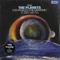 Виниловая пластинка HOLST - THE PLANETS (180 GR)
