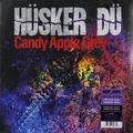 Виниловая пластинка HUSKER DU - CANDY APPLE GREY