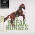Виниловая пластинка I BREAK HORSES - HEARTS