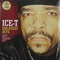 Виниловая пластинка ICE-T - GREATEST HITS