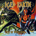 Виниловая пластинка ICED EARTH - DAYS OF PURGATORY (3 LP)