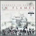 Виниловая пластинка IN FLAMES - REROUTE TO REMAIN