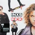 Виниловая пластинка INXS - KICK (180 GR)