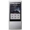 Портативный Hi-Fi плеер iriver Astell&Kern AK Jr 64Gb Silver