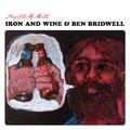 Виниловая пластинка IRON & WINE & BEN BRIDWELL - SING INTO MY MOUTH