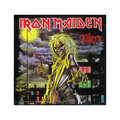 Магнит Iron Maiden - Killers