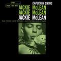 Виниловая пластинка JACKIE MCLEAN - CAPUCHIN SWING