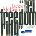 Виниловая пластинка JACKIE MCLEAN - LET FREEDOM RING